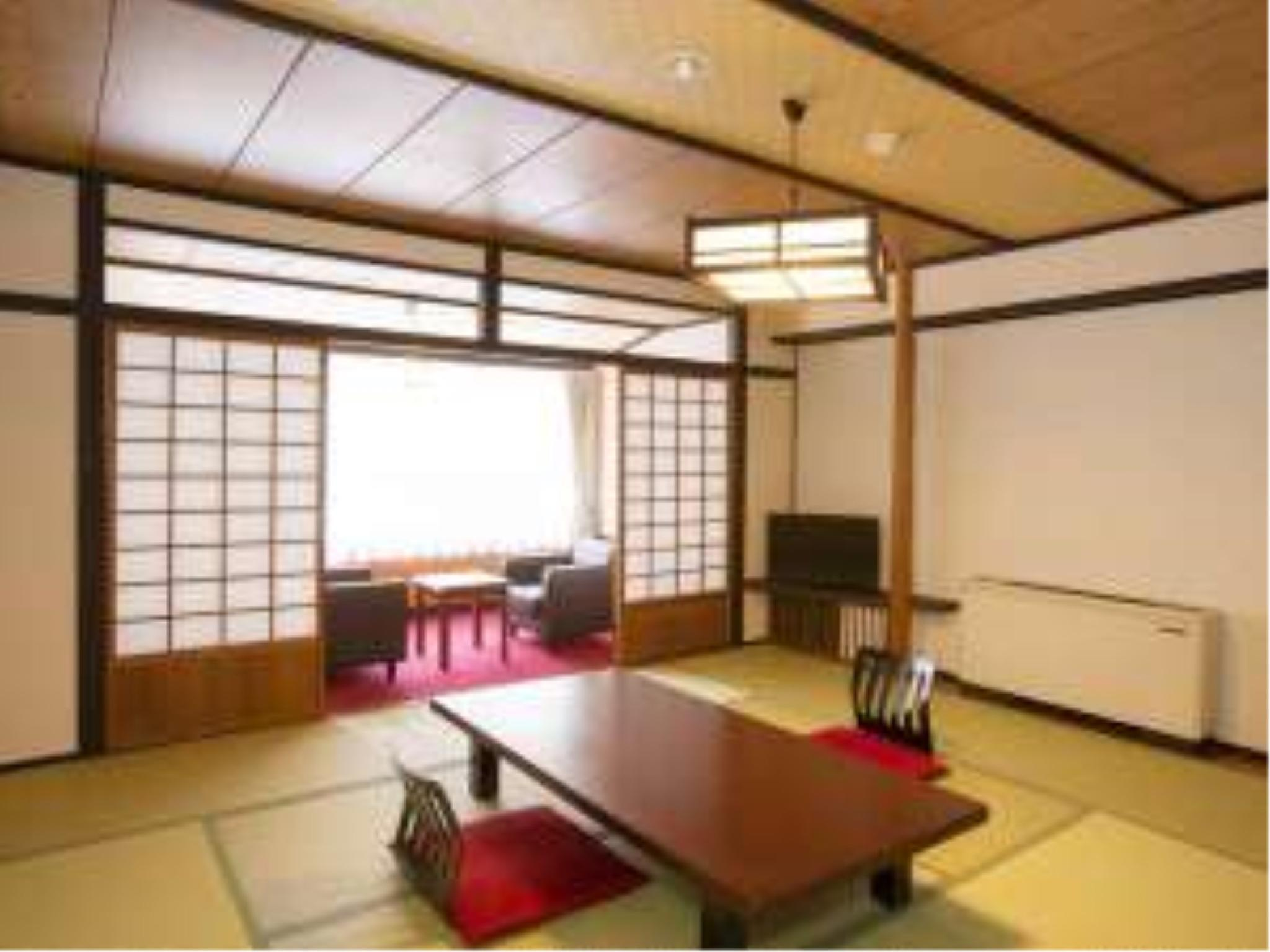 Japanese-style Room (Refurbished Wing/Hana Wing)