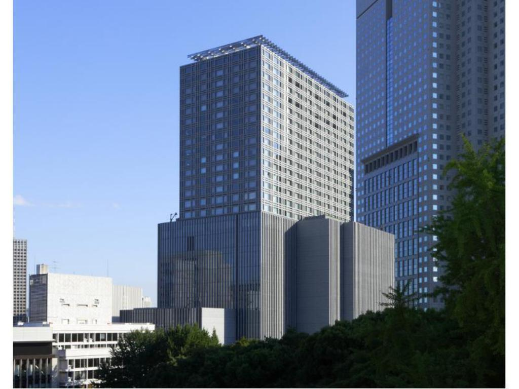 More about The Capitol Hotel Tokyu