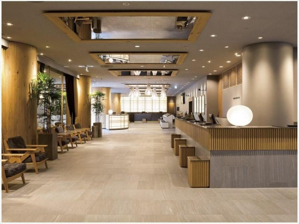 大堂 新宿華盛頓酒店 (Shinjuku Washington Hotel)