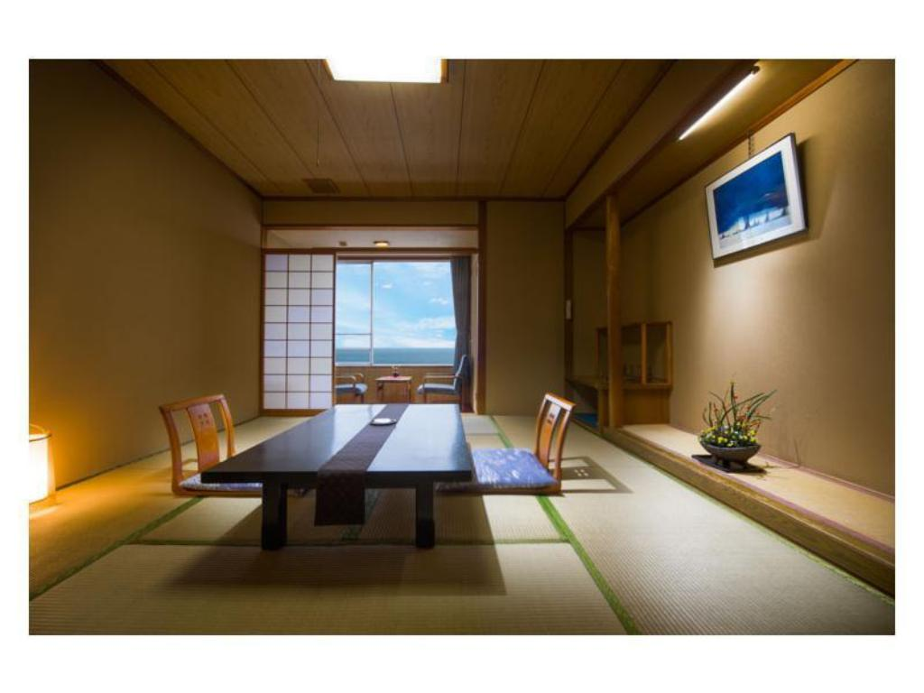 Japanese Style Room - Guestroom Shachitei