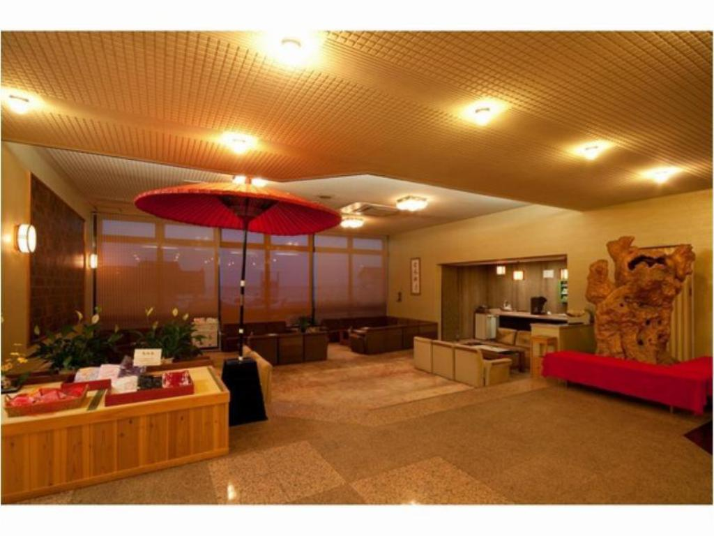 More about Osatsu Pacific Hotel