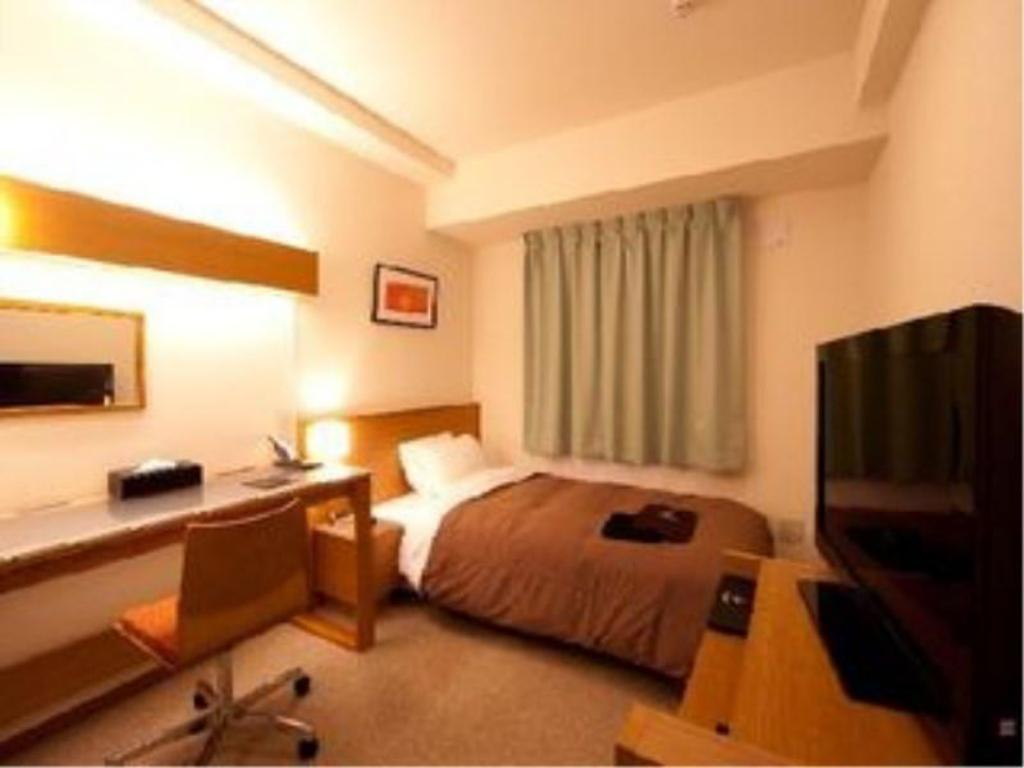 Compact單人房 - 客房 CANDEO HOTELS 上野公園 (Candeo Hotels Ueno Park)