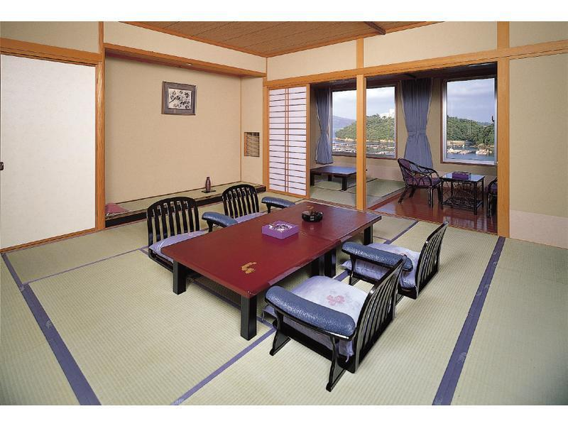 和式房 (Superior Japanese-style Room (Annex))