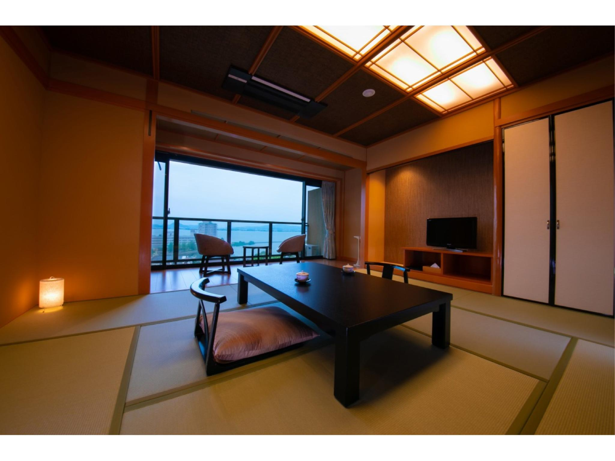 NEW!!2019年4月新改裝和式房 (New Japanese-style Room *Refurbished Apr. 2019)
