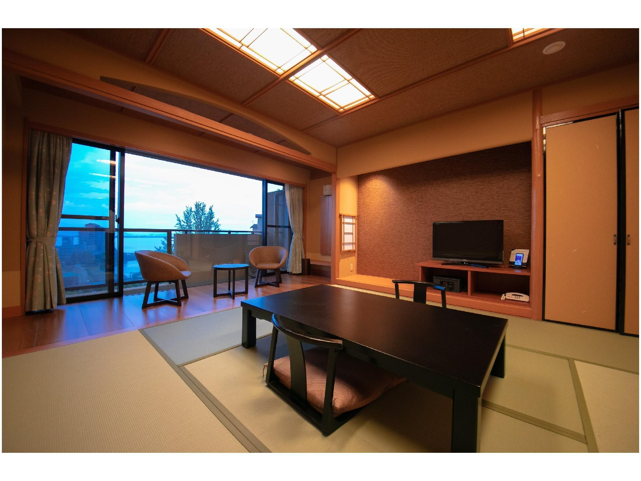 NEW!!2019年10月新改裝和式房 (New Japanese-style Room *Refurbished Oct. 2019)
