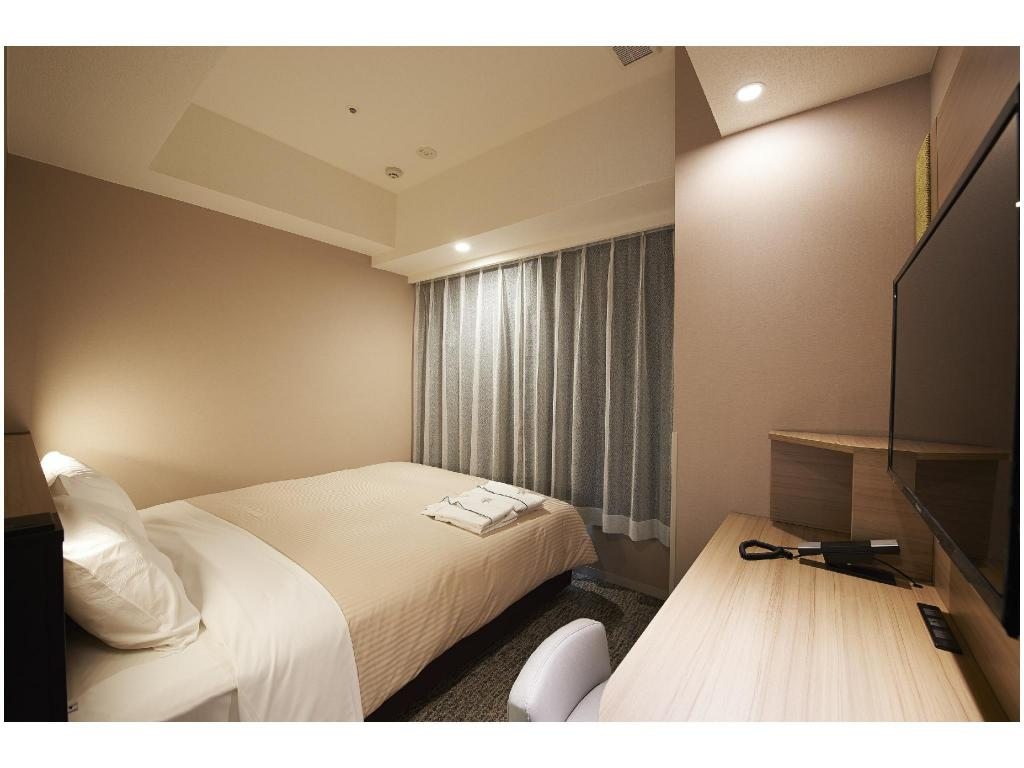 Moderate Single Room - Guestroom