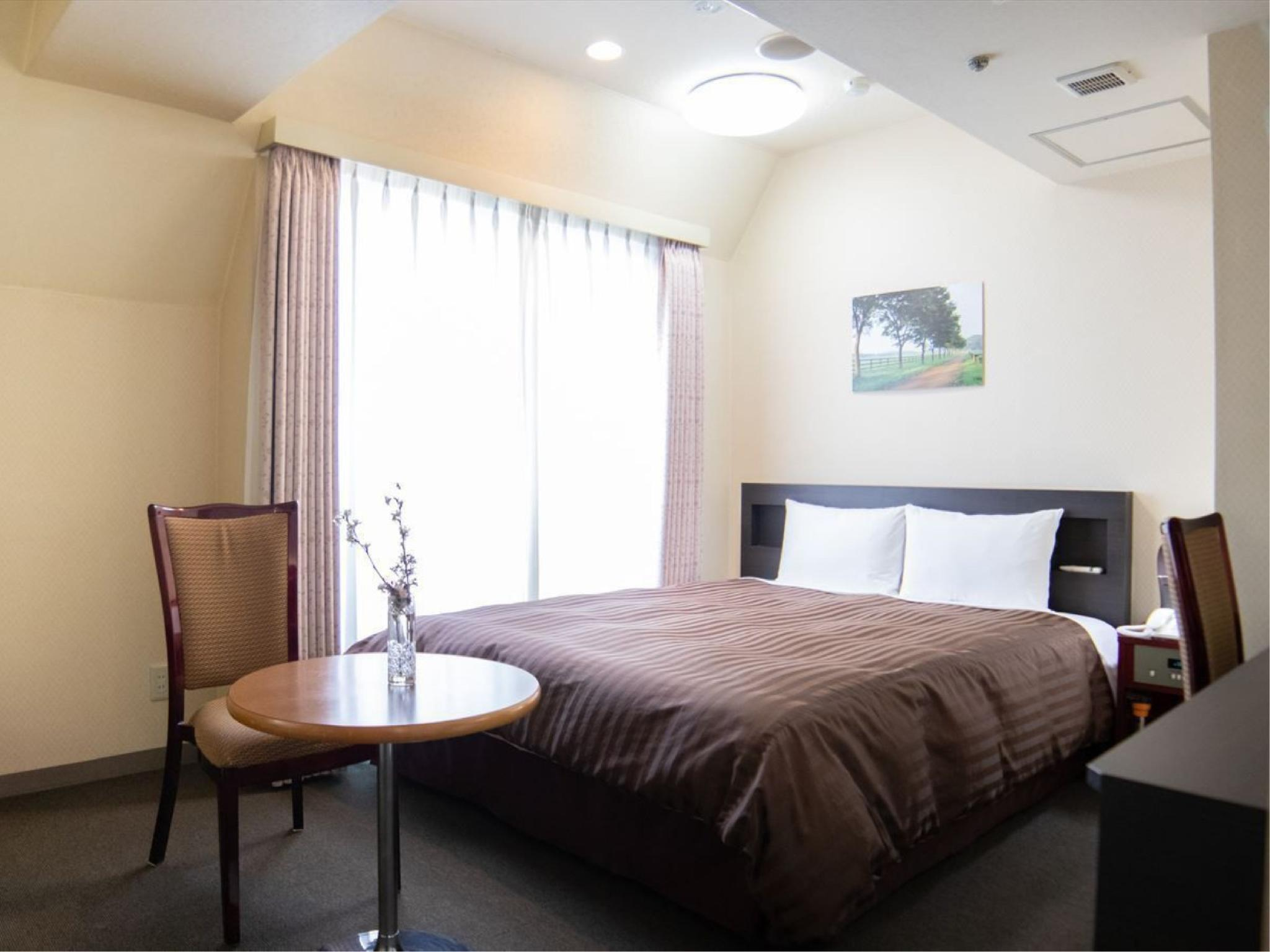 Queen床双人大床房 (Double Room (Queen Bed))