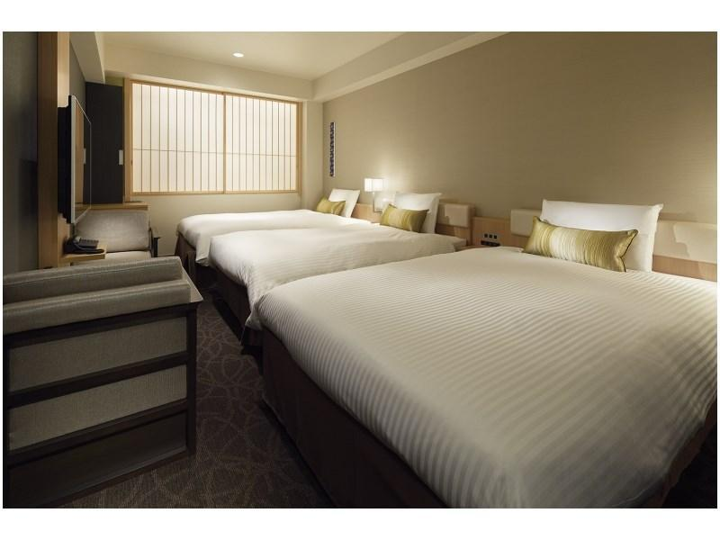 Superior Twin Room (3 persons)