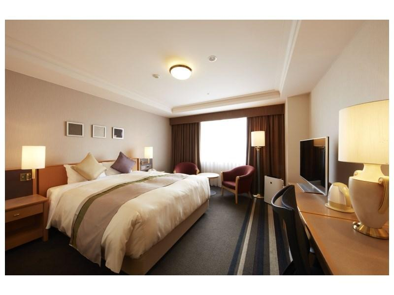 Double Queen Executive Room