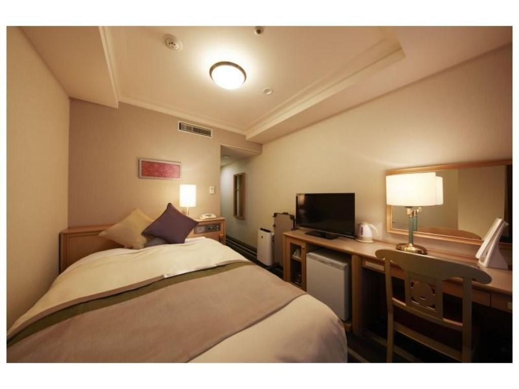 Executive Single Room - Guestroom Keio Plaza Hotel Hachioji