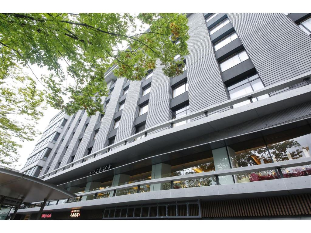 More about Hotel Honnoji
