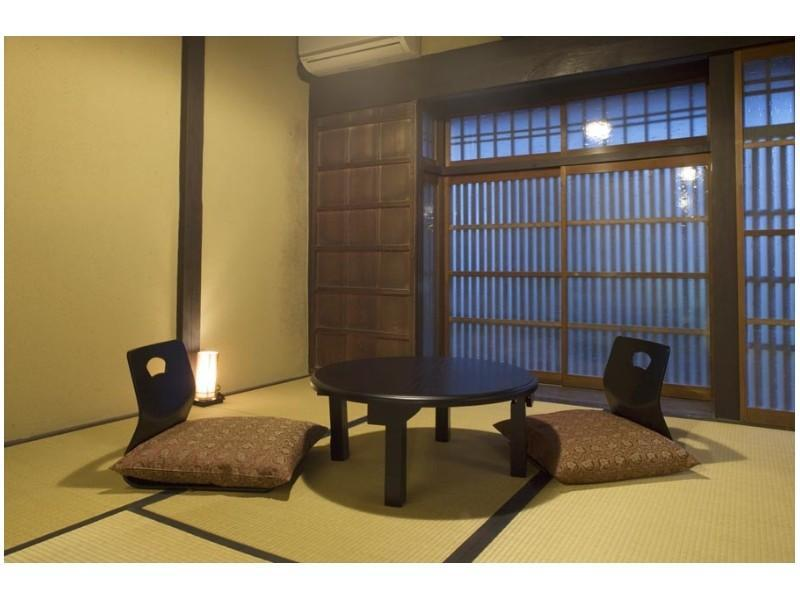 Traditional Kyoto Town House