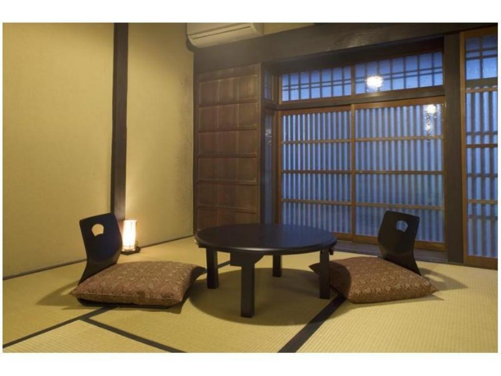 Traditional Kyoto Town House - 게스트 룸