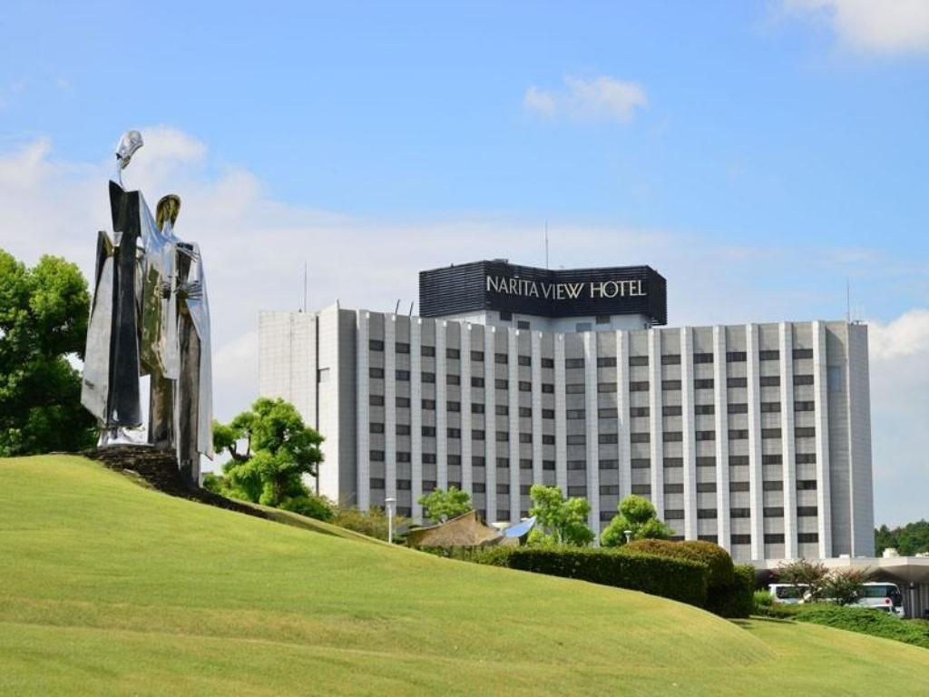 More about Narita View Hotel