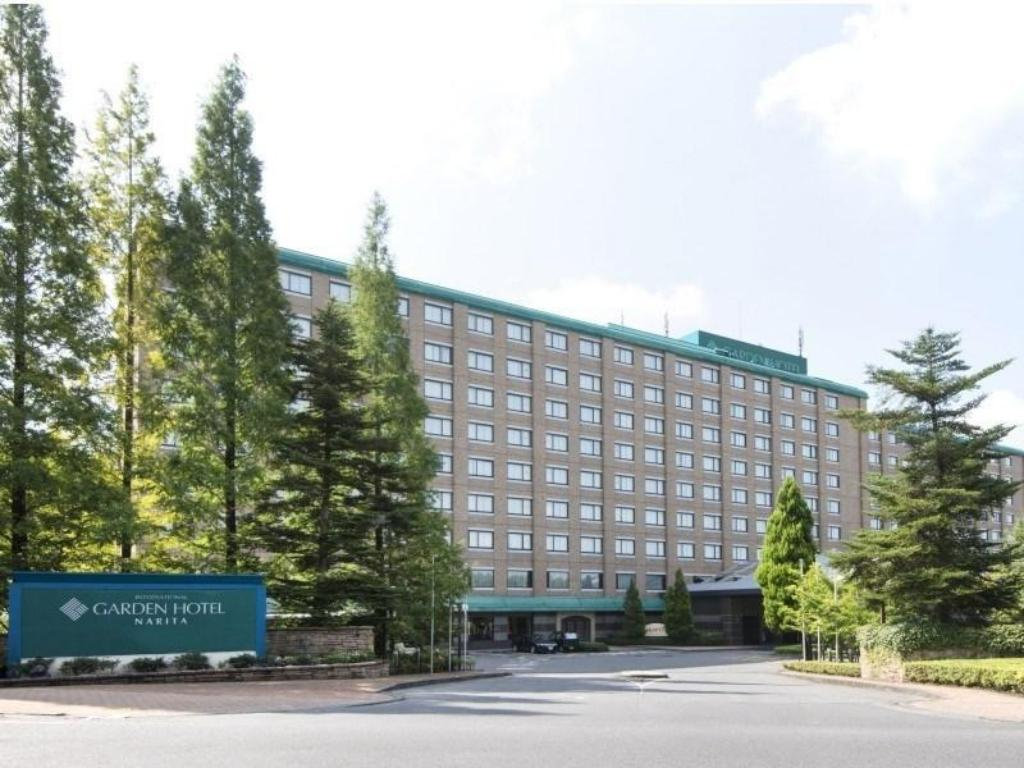 More about International Garden Hotel Narita