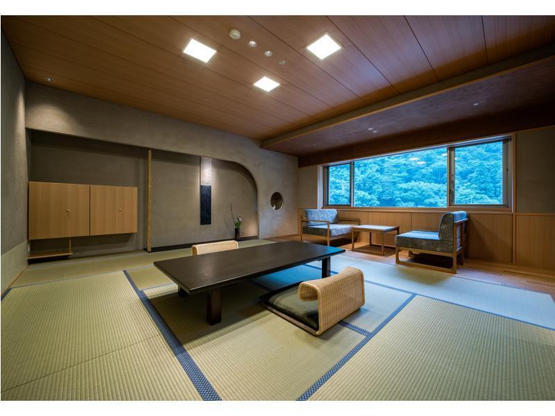 Japanese-style Room (Tsuki-no-To Wing)