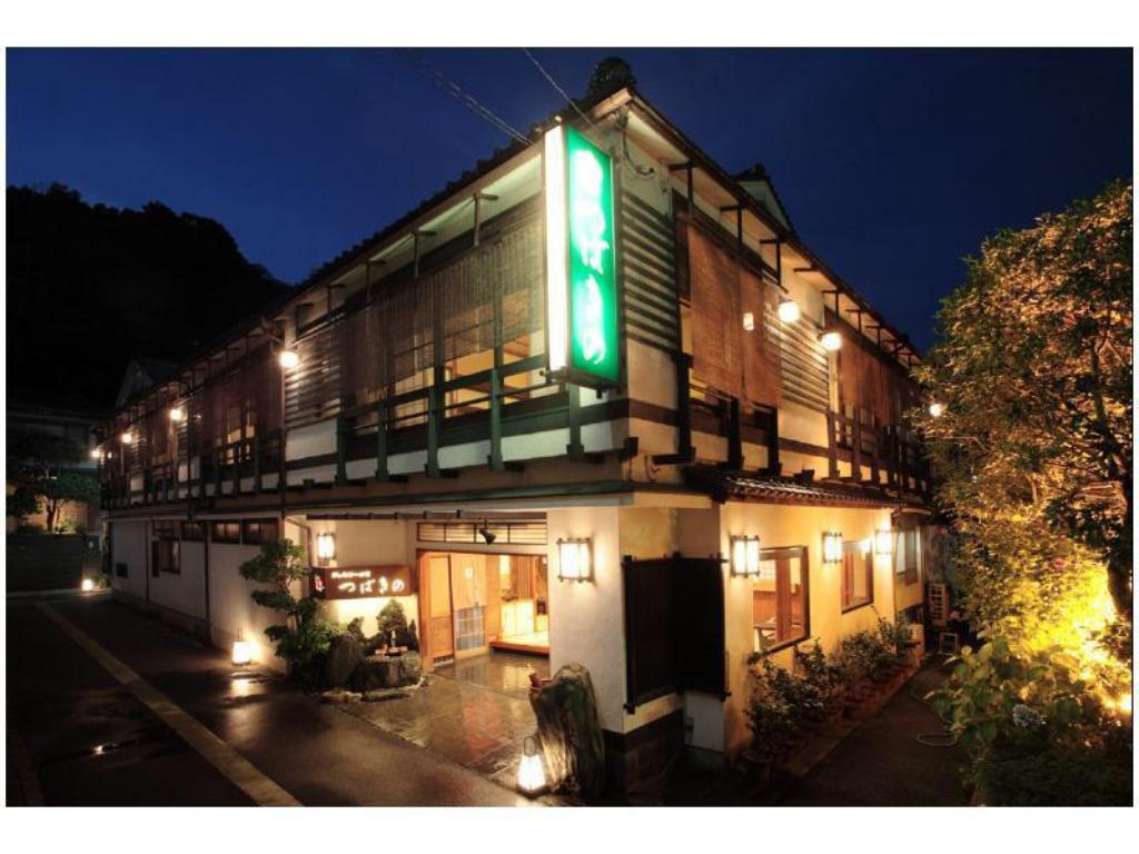 츠바키노 료칸 (The Gallery Inn Tsubakino Ryokan)