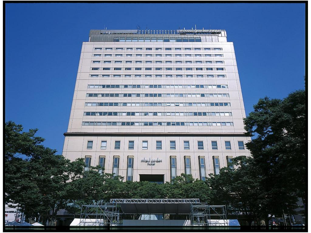 More about Mitsui Garden Hotel Chiba