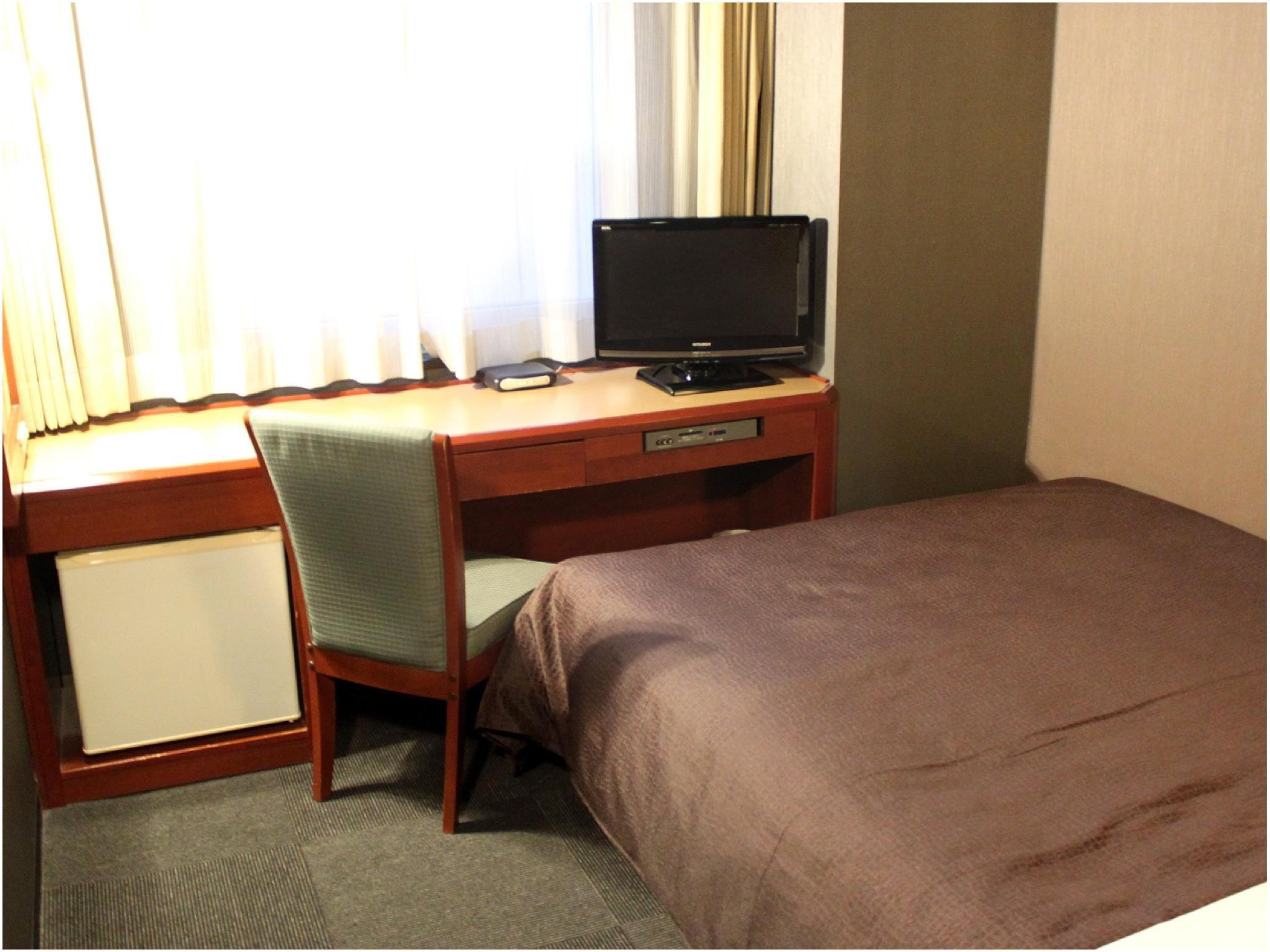 세미 더블룸 (Semi-Double Room)