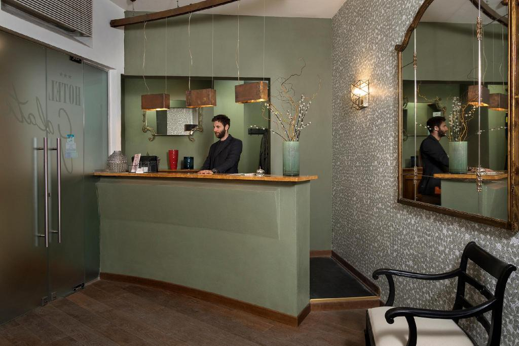 Boutique Hotel Galatea In Rome Room Deals Photos Reviews