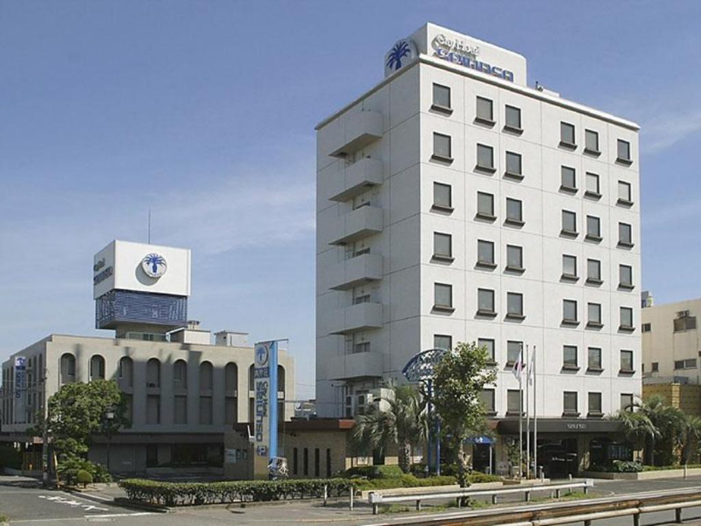 More about City Hotel Seiunso
