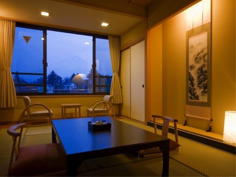Japanese Style Room