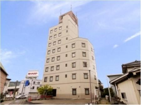 露櫻COURT酒店 甲府 (Hotel Route-Inn Court Kofu)