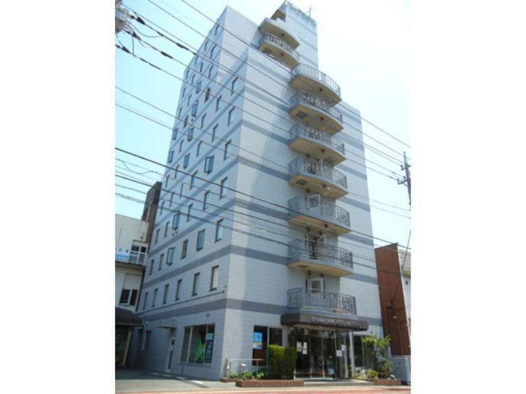 伊勢原精選Inn酒店 (Hotel Select Inn Isehara)
