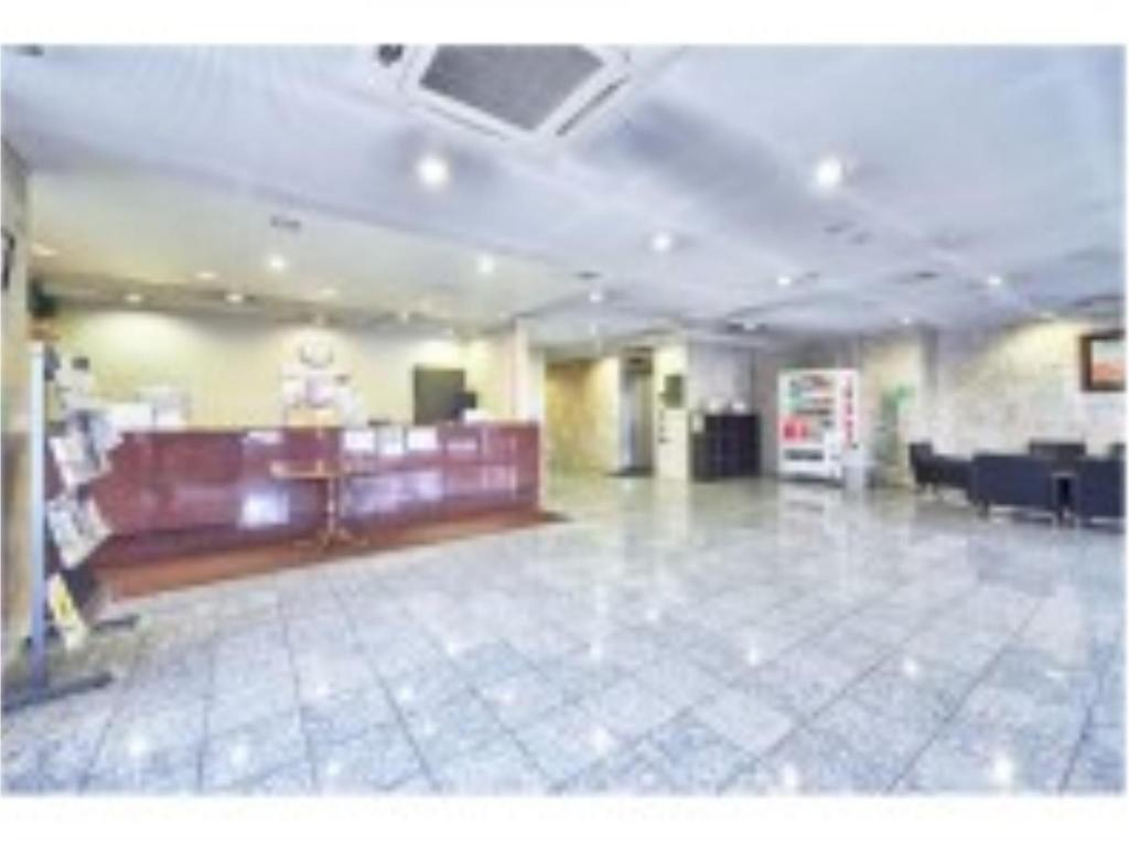 伊勢原精選Inn酒店 (Hotel Select-Inn Isehara (formerly Isehara Park Hotel Matsuya))