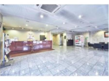 ホテルセレクトイン伊勢原 (Hotel Select-Inn Isehara (formerly Isehara Park Hotel Matsuya))