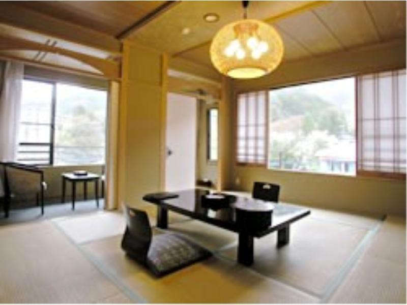 新館 和室 禁煙|15畳+踏込 (Japanese-style Room (New Building))