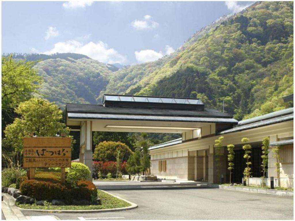More about Hotel Hatsuhana