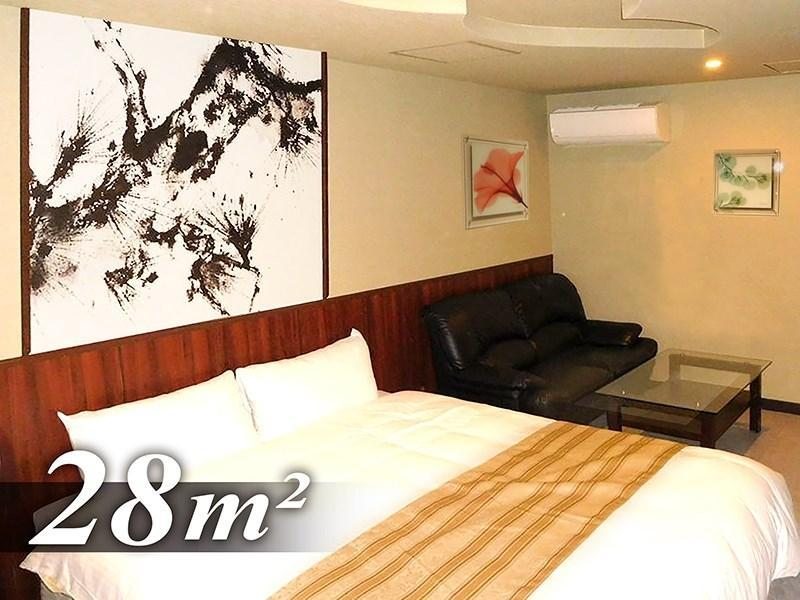Superior Double Room (Annex)