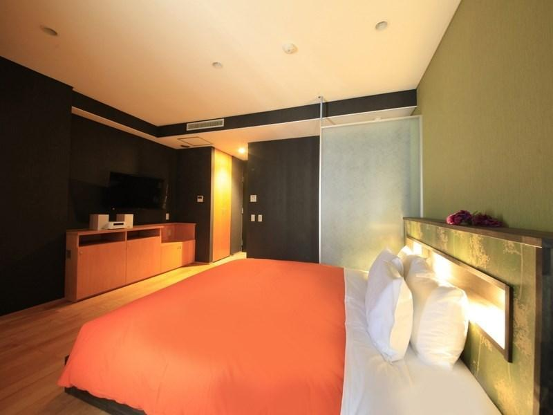 Double King Room
