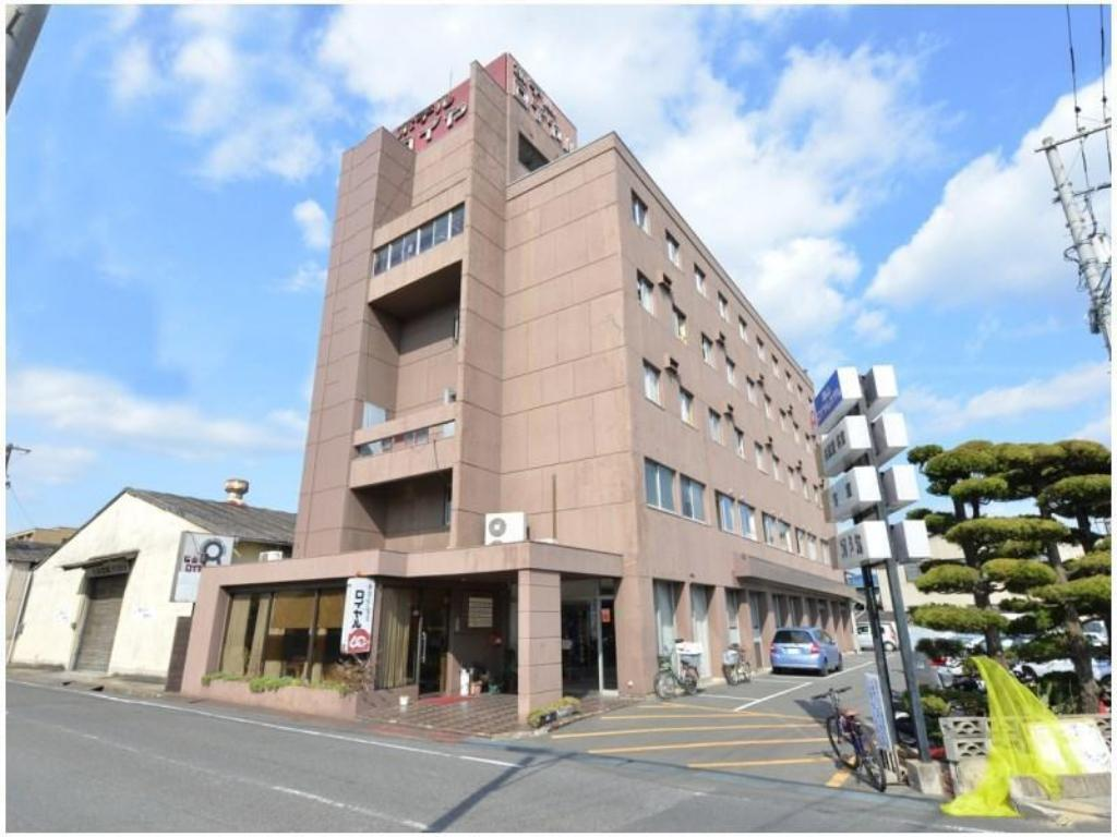 More about Fukuyama Royal Hotel