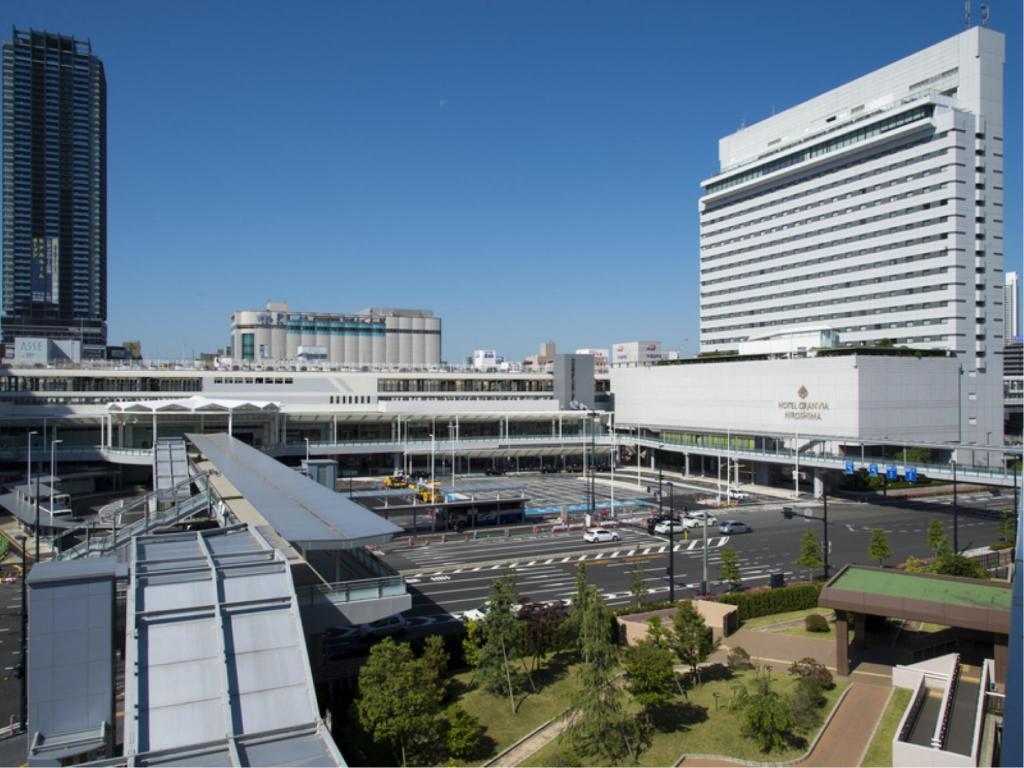 広島 ホテル グランヴィア