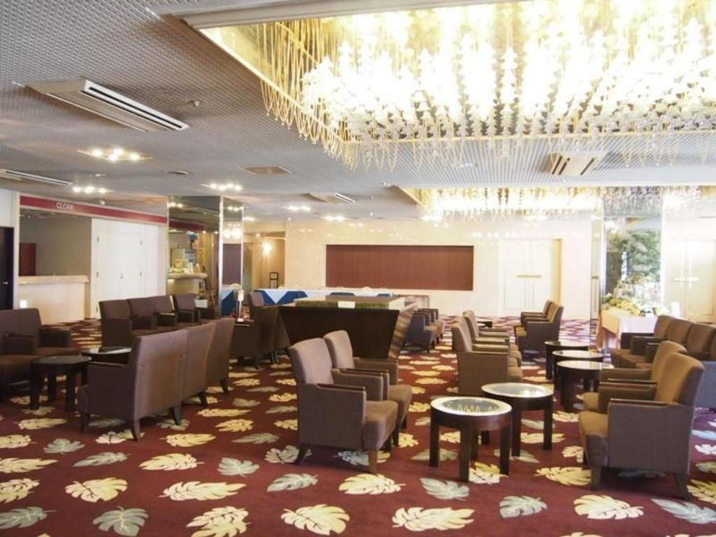 More about Ichikawa Grand Hotel