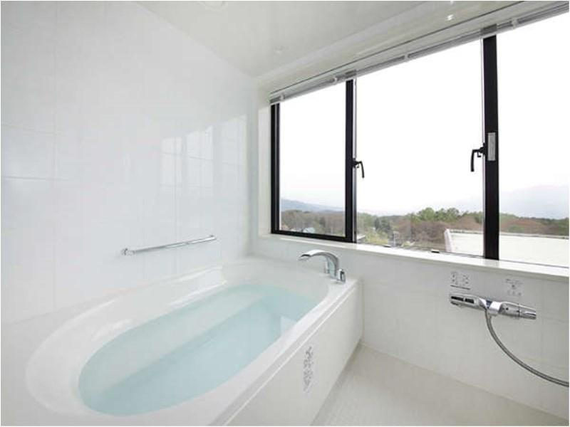 Twin Room with Scenic View Bath