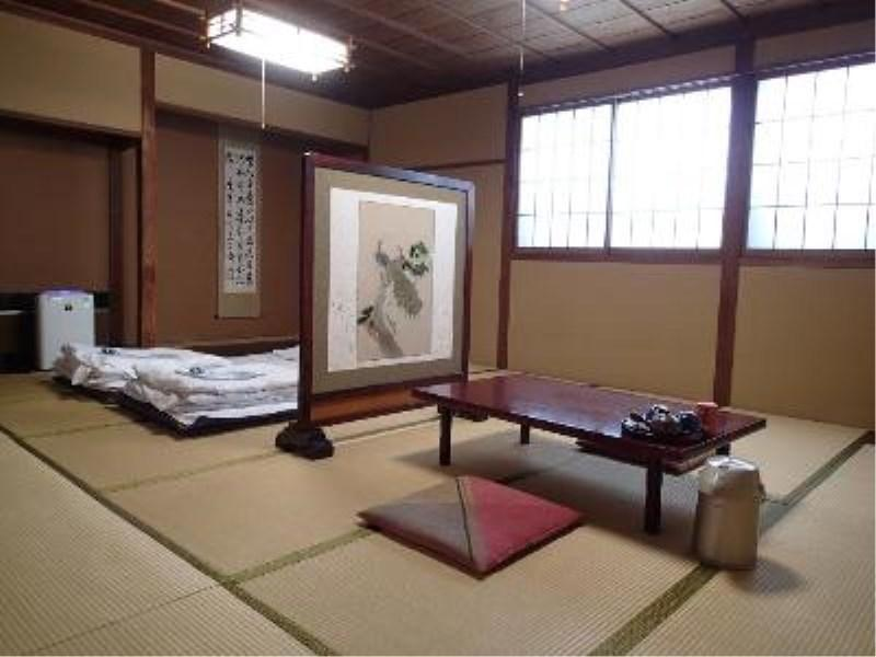 【15畳】 一間 (広い一間のお部屋)|15畳 (Japanese-style Room *No bath or toilet in room)