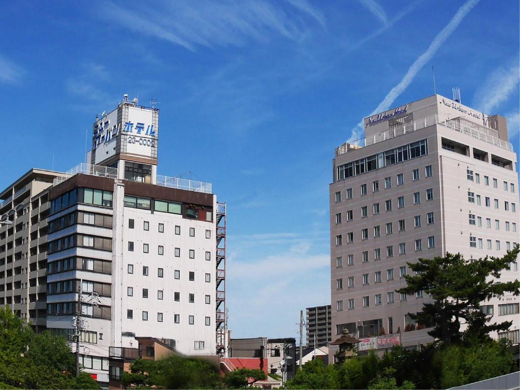 More about Matsue New Urban Hotel Annex