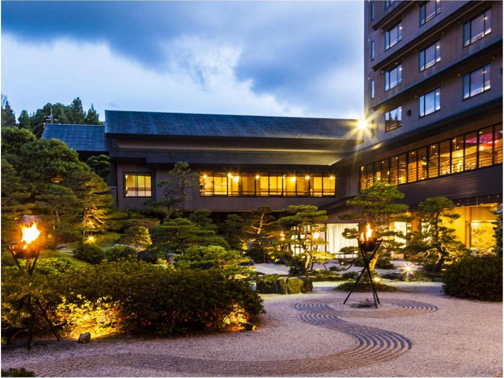 More about Hotel Gyokusen