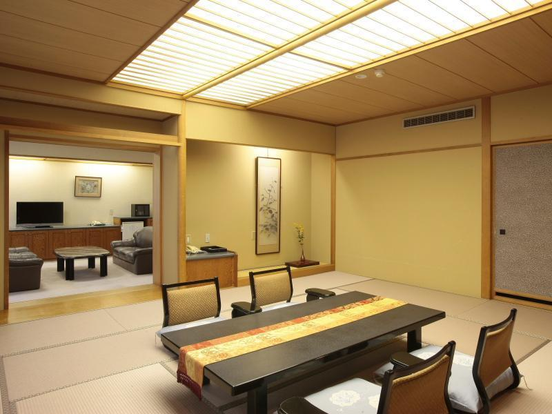 Special Japanese-style Room (Annex)