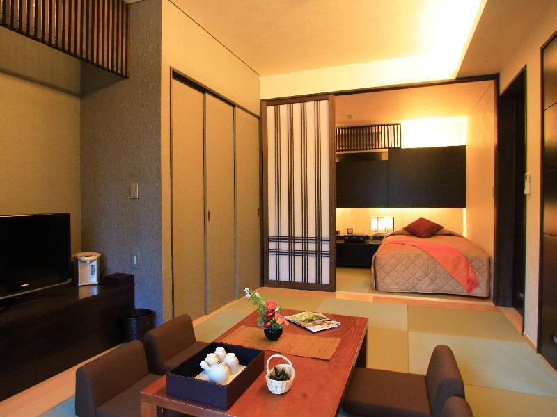 New Building Japanese Western Style Room
