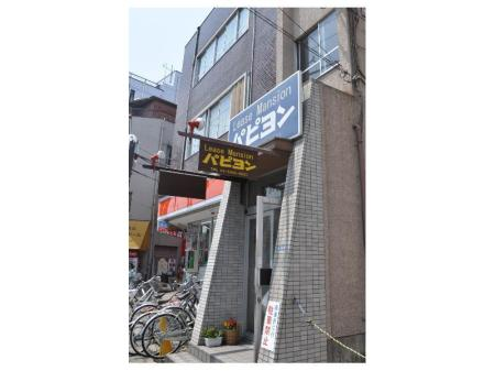 Lease Mansion PAPILLON (リースマンション パピヨン) (Lease Mansion Papillon (Sunamachi Ginza Entrance))