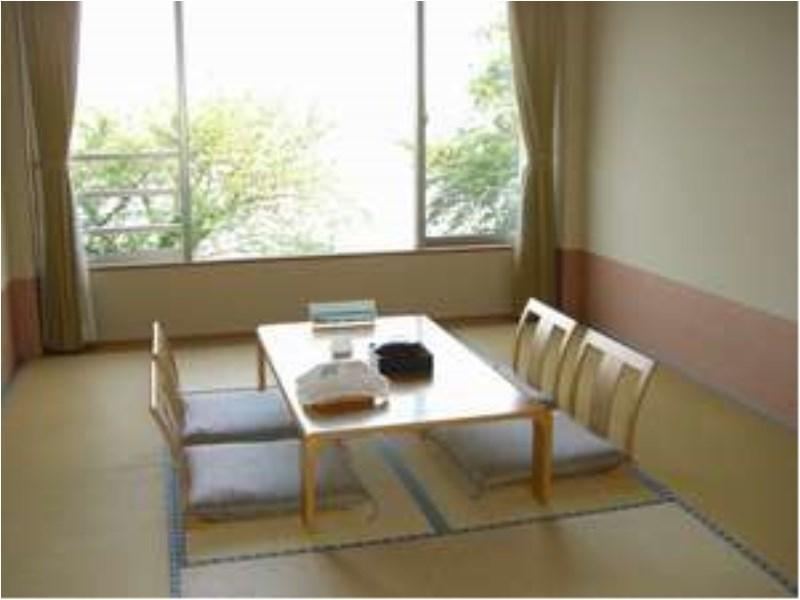 다다미 객실(바다측) (Japanese-style Room (Ocean Side))