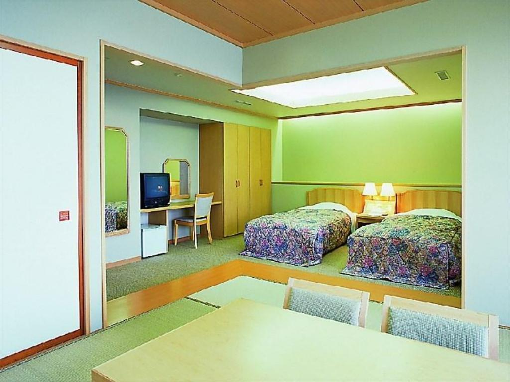 Room - Facilities