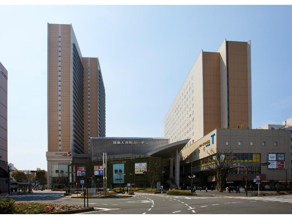 More about Ours Inn Hankyu