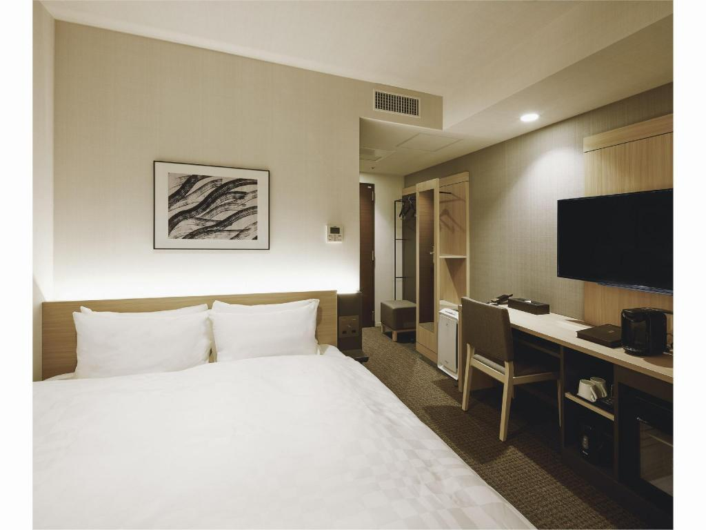 Allocated on Arrival - Guestroom