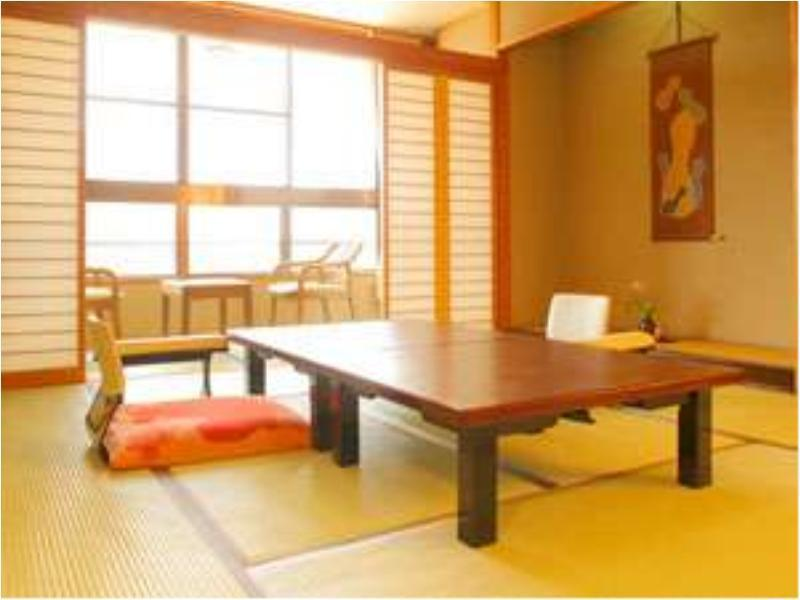 다다미 객실(최고층) (Japanese-style Room (Top Floor))