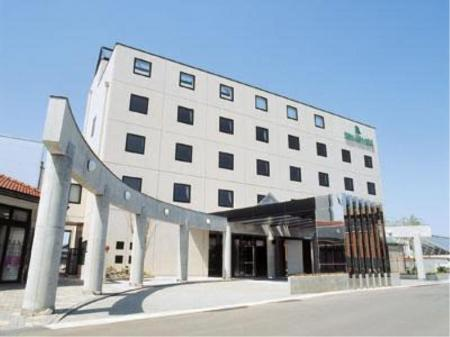 Fukuno Town Hotel A MIEUX